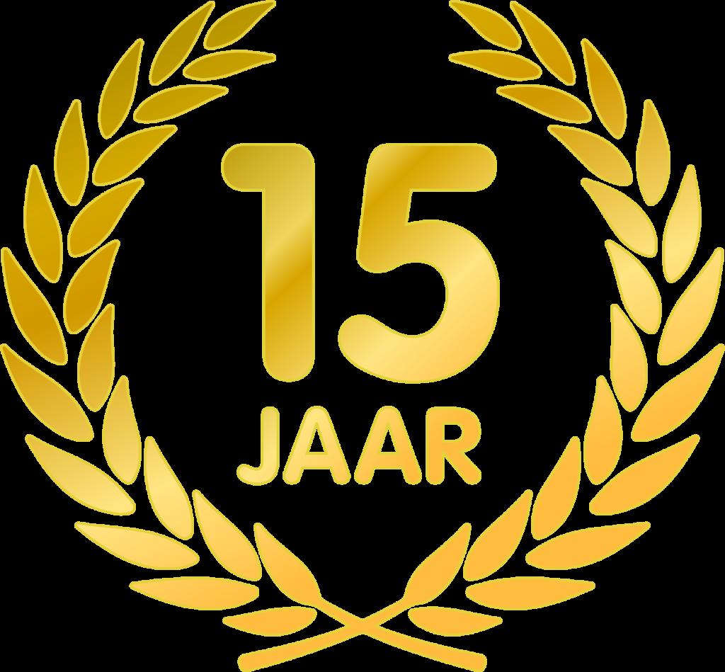 15-jarig-jubileum | J&A Sound